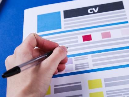 CV Builder Tips