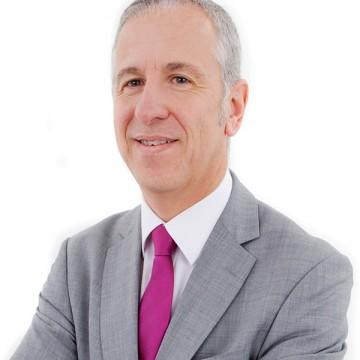 Alan Donaldson - Managing Director headshot
