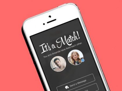 A genuine recruiter opportunity – this is not Tinder, but if it was…